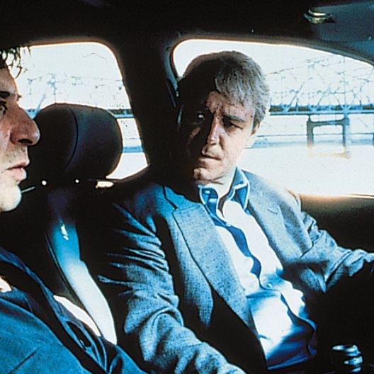 Insider / Al Pacino / Russell Crowe