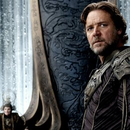 Man of Steel / Russell Crowe