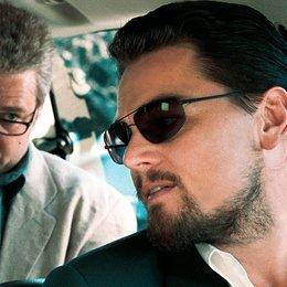 Mann, der niemals lebte, Der / Russell Crowe / Leonardo DiCaprio Poster