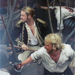 Master and Commander - Bis ans Ende der Welt / Russell Crowe Poster