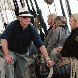 Master and Commander - Bis ans Ende der Welt / Set / Peter Weir / Russell Crowe / Set