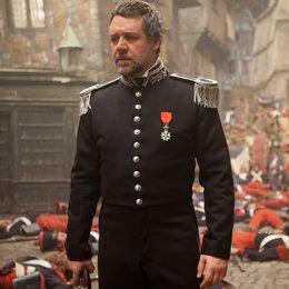 Misérables, Les / Russell Crowe Poster