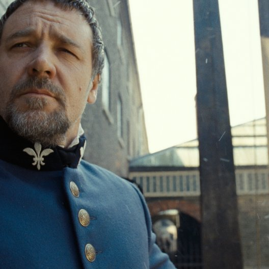 Misérables, Les / Russell Crowe