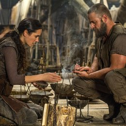 Noah / Jennifer Connelly / Russell Crowe