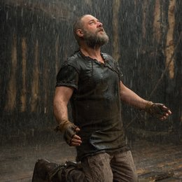 Noah / Russell Crowe Poster