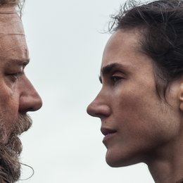 Noah / Russell Crowe / Jennifer Connelly Poster