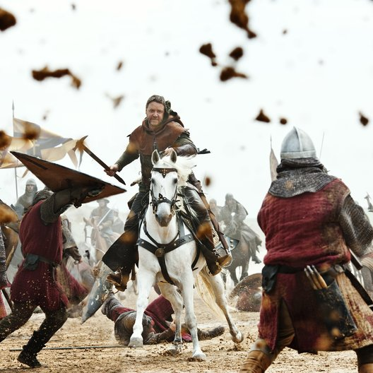 Robin Hood / Russell Crowe
