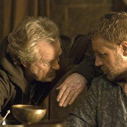 Robin Hood / Set / Ridley Scott / Russell Crowe Poster