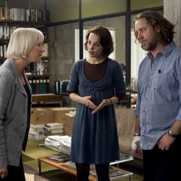 State of Play - Stand der Dinge / Helen Mirren / Russell Crowe