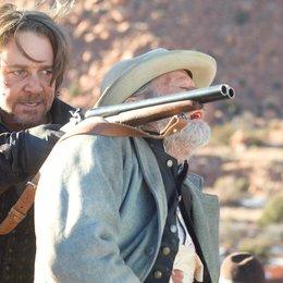 Todeszug nach Yuma / Russell Crowe / Peter Fonda Poster