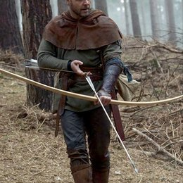 Untitled Robin Hood Adventure / Robin Hood / Russell Crowe