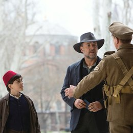 Versprechen eines Lebens, Das / Russell Crowe