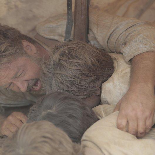 Versprechen eines Lebens, Das / Russell Crowe Poster