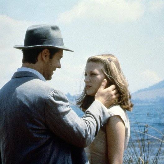 Wilder Zauber / Bridget Fonda / Russell Crowe