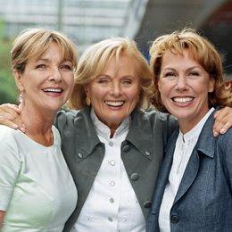 Drei teuflisch starke Frauen: Eine für alle (ARD) / Gila von Weitershausen / Ruth-Maria Kubitschek / Gaby Dohm Poster