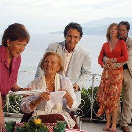 Ferienarzt...auf Capri, Der (ZDF) / Veronika Fitz / Ruth-Maria Kubitschek / Helmut Zierl / Bruno Maccallini / Marion Kracht Poster