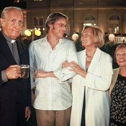 Hochzeit meiner Töchter, Die (ARD) / Ernst Stankovski / Oliver Clemens / Ruth-Maria Kubitschek / Ruth Glöss Poster