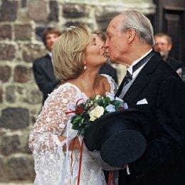 Hochzeit meiner Töchter, Die (ARD) / Ruth-Maria Kubitschek / Ernst Stankovski Poster