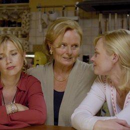 Mamas Flitterwochen (ARD) / Tina Ruland / Ruth-Maria Kubitschek / Susanna Simon Poster