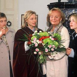 Wunschkinder und andere Zufälle (ARD) / Susanna Simon / Marita Marschall / Ruth-Maria Kubitschek / Tina Ruland Poster