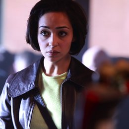 Secret State / Ruth Negga Poster