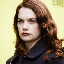 Luther / Ruth Wilson Poster