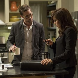 Blacklist, The / Ryan Eggold / Megan Boone Poster