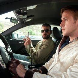 Drive / Oscar Isaac / Ryan Gosling Poster