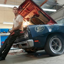 Drive / Ryan Gosling Poster