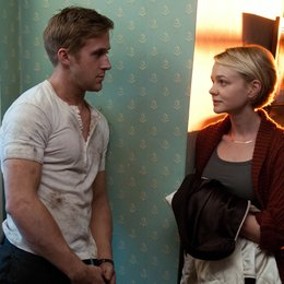 Drive / Ryan Gosling / Carey Mulligan Poster