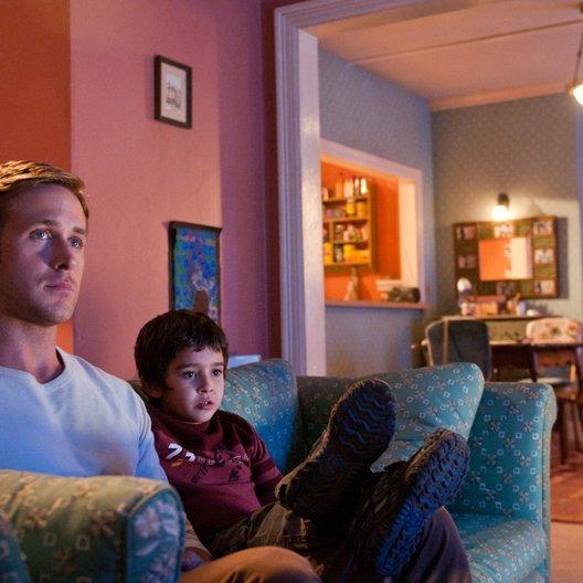 Drive / Ryan Gosling / Kaden Leos