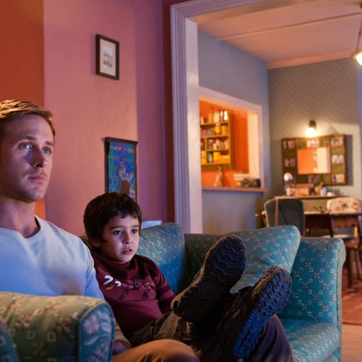 Drive / Ryan Gosling / Kaden Leos Poster