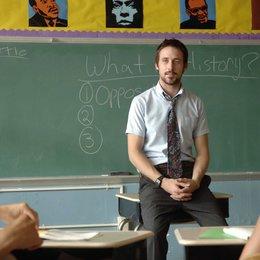 Half Nelson / Ryan Gosling Poster