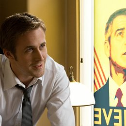 Ides of March - Tage des Verrats, The / Ides of March, The / Ryan Gosling Poster