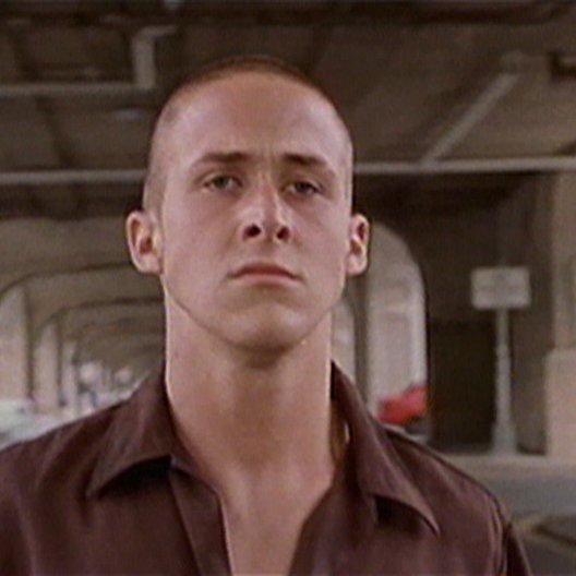 Inside a Skinhead / Ryan Gosling Poster