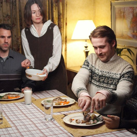 Lars und die Frauen / Lars and the Real Girl / Emily Mortimer / Ryan Gosling Poster