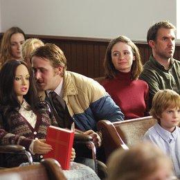 Lars und die Frauen / Lars and the Real Girl / Ryan Gosling / Emily Mortimer Poster