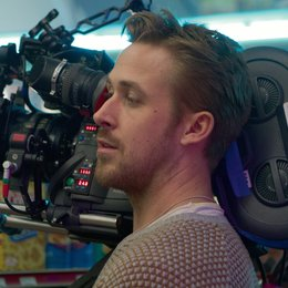 Lost River / Set / Ryan Gosling Poster