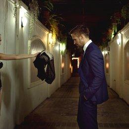Only God Forgives / Rhatha Phongham / Ryan Gosling Poster