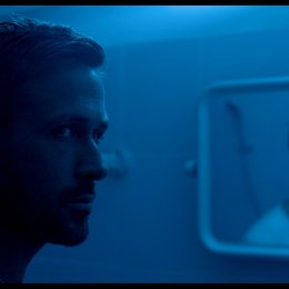 Only God Forgives / Ryan Gosling Poster