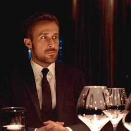 Only God Forgives / Ryan Gosling Poster