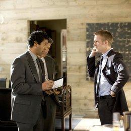 perfekte Verbrechen, Das / Fracture / Cliff Curtis / Ryan Gosling Poster