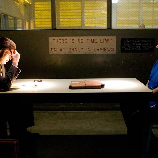 perfekte Verbrechen, Das / Fracture / Ryan Gosling / Sir Anthony Hopkins Poster