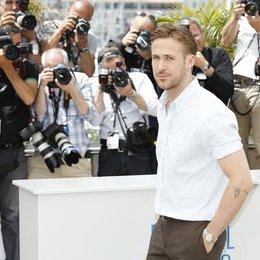 Ryan Gosling / 67. Internationale Filmfestspiele von Cannes 2014 Poster