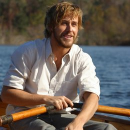 Wie ein einziger Tag / Ryan Gosling Poster