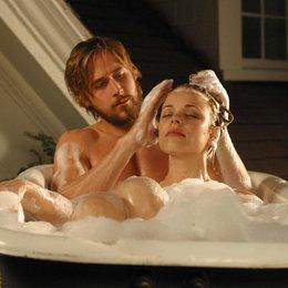 Wie ein einziger Tag / Ryan Gosling / Rachel McAdams