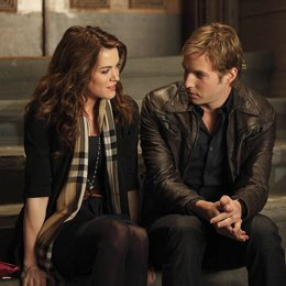 Friends with Benefits / Danneel Ackles / Ryan Hansen Poster