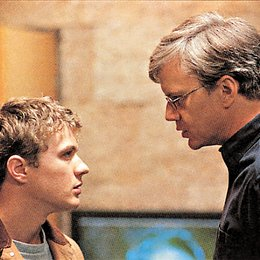 startup / AntiTrust / Ryan Phillippe / Tim Robbins Poster