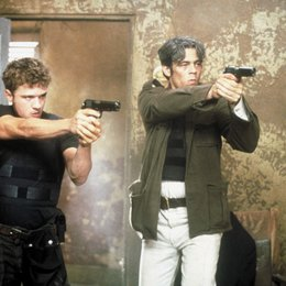Way of the Gun / Ryan Phillippe Poster