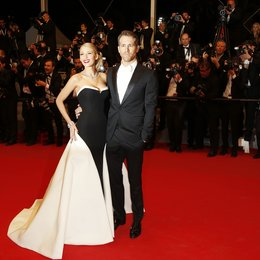 Blake Lively / Ryan Reynolds / 67. Internationale Filmfestspiele von Cannes 2014 Poster